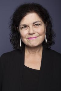 Camille Bush